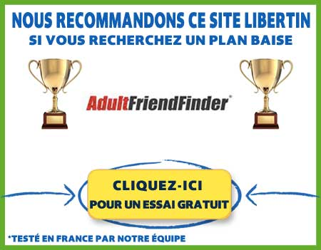 site de rencontre AdultFriendFinder.com