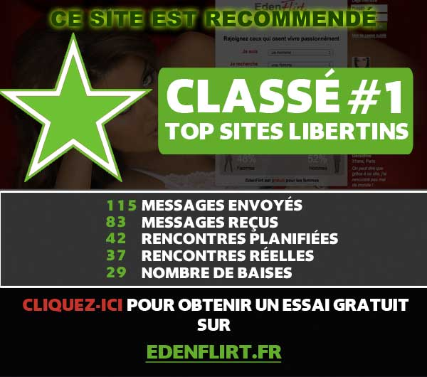 Analyse sur Edenflirt.fr