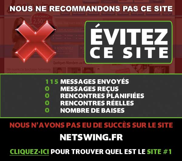 Analyse sur NetSwing.fr