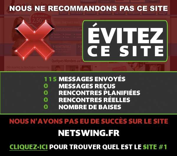 Analyse sur NetSwing.fr